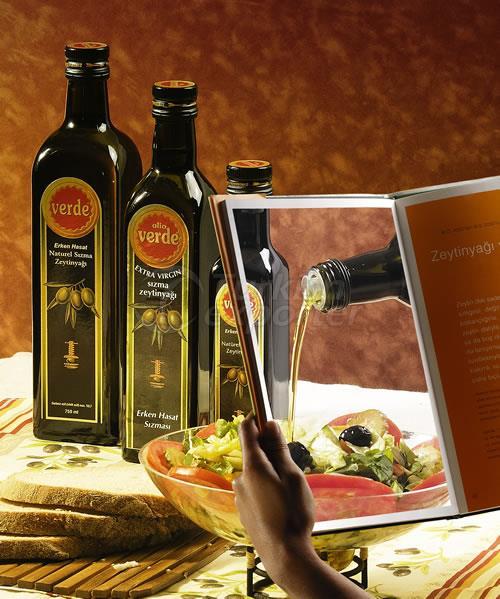 Verde Earliness Extra Virgin Olive Oil