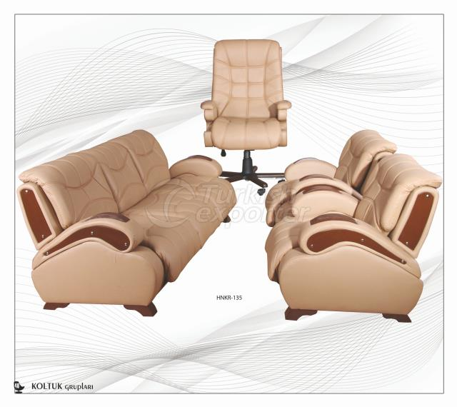 Office Furniture and Chairs
