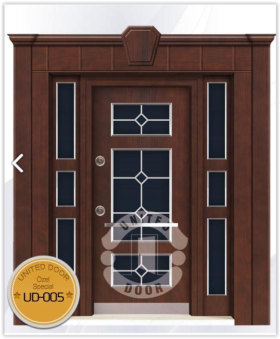 Special Door Serie - UD-005