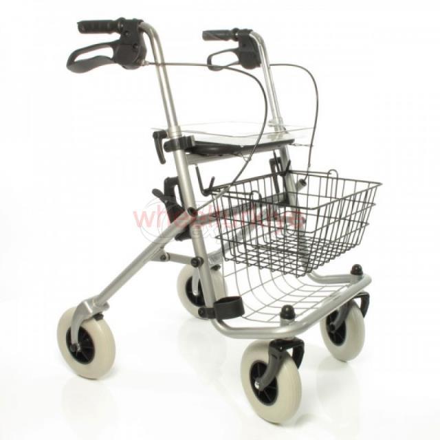 Wheelchairs ROLLATOR