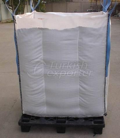 FIBC Q-Bags (Baffle Bags)