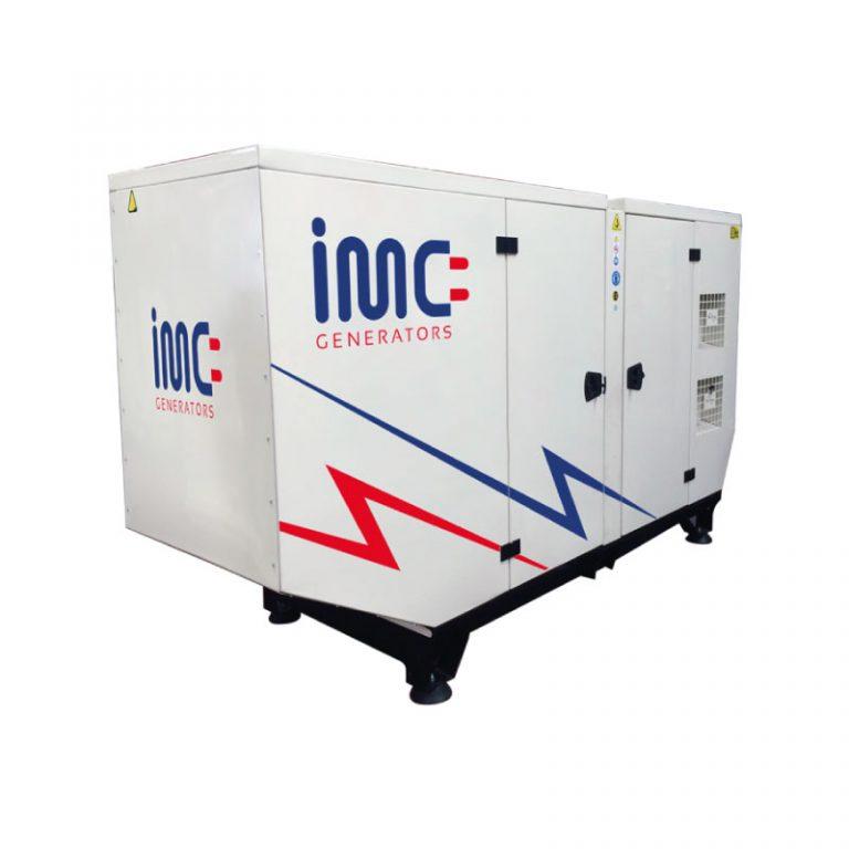 Diesel Engine Generators IMC-P15