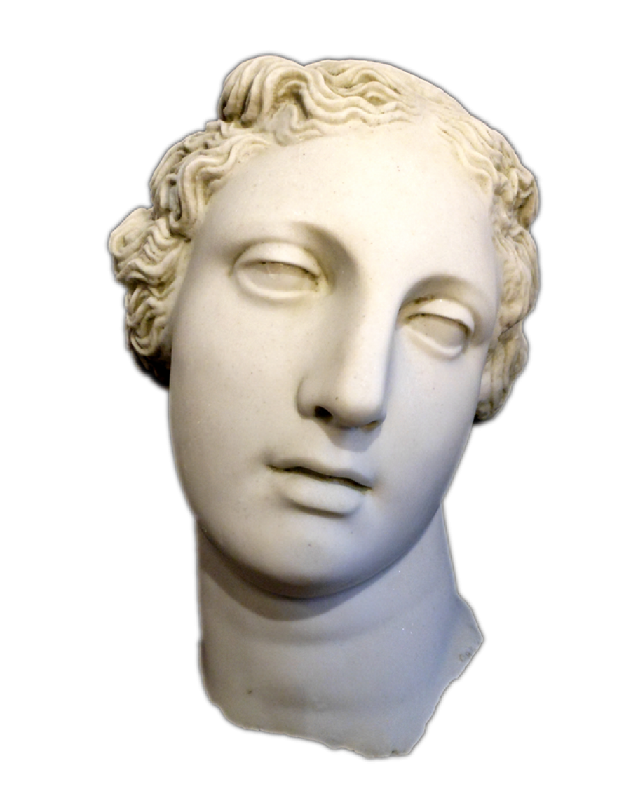 APOLLO HEAD