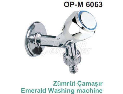 Emeral Washing Machine OP-M 6063