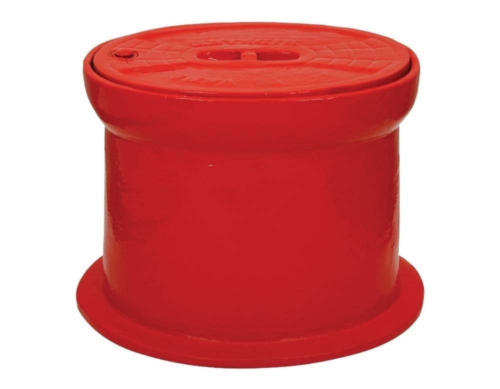 Underground Boiler Hydrant