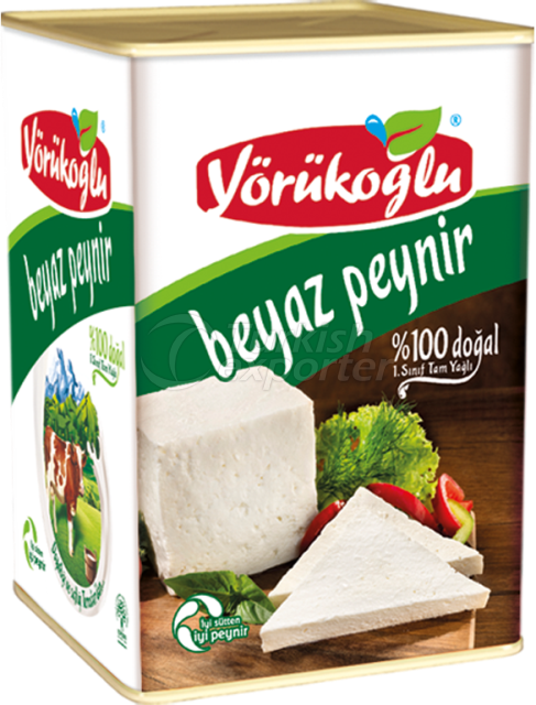 White Cheese Full Fat 17Kg