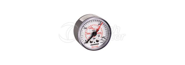 Hand Pump Monometer