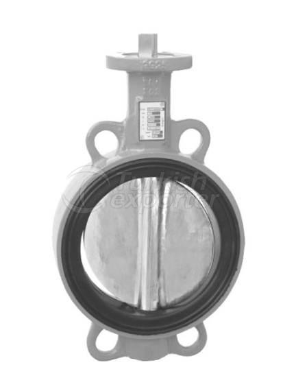 Клапаны вафельного типа 1W