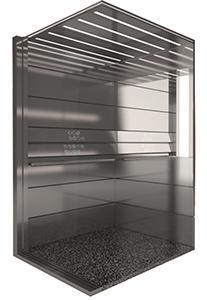 Elevator Cabin SG-04