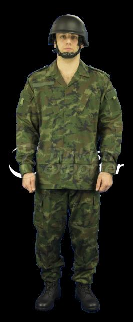 Rwanda Training Uniform