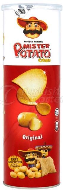 """""""Mister Potato""""  Original"""