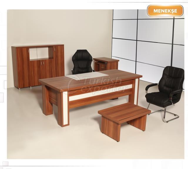 Исполнительный стол Violet