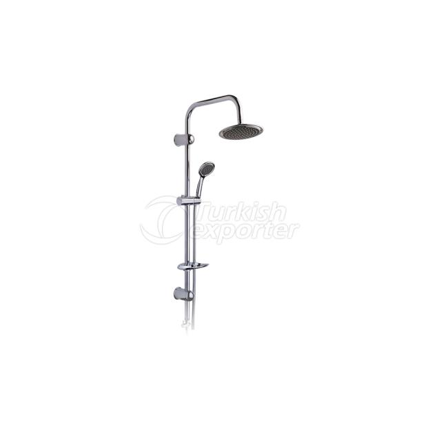 MD-TFT01 Toronto Top sistemas de ducha