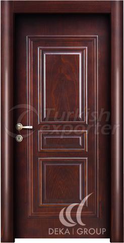 Внутренние двери Ed2