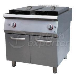 Gas fryer / GFP7020