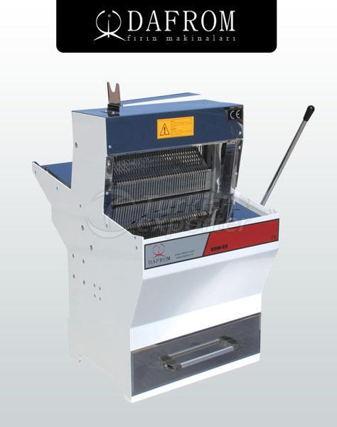 Bread Slicing Machine EDM 01