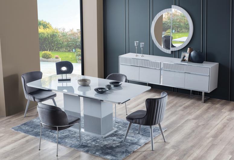 Mission Dining Room Furniture