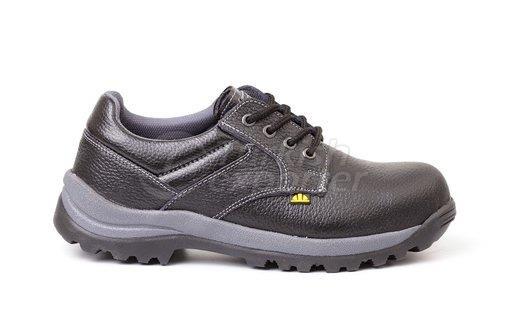 Sapatos de trabalho Baret 501