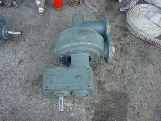 On Vehicle Equipment Materials