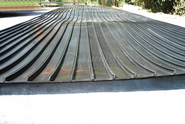 Membranas HDPE-LLDPE