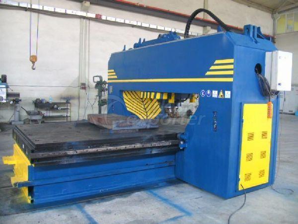Hydraulic Straightening Press HRP-901