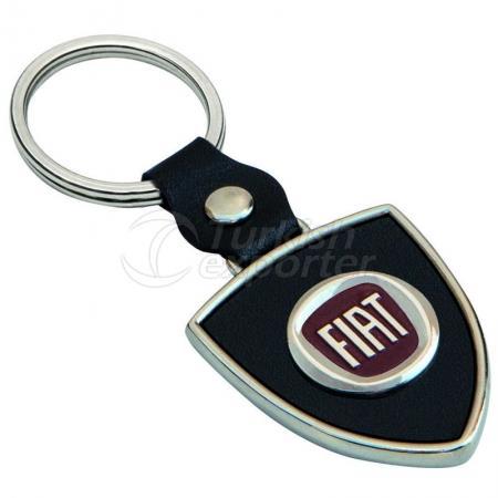 Keychains 9030 Fiat