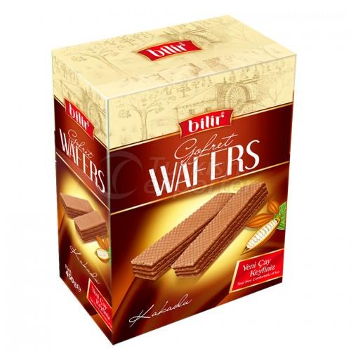 Gofret Wafer Cocoa Flavored 450 g