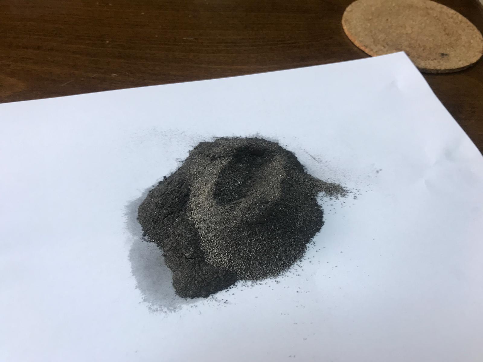 Iron Powder _2_