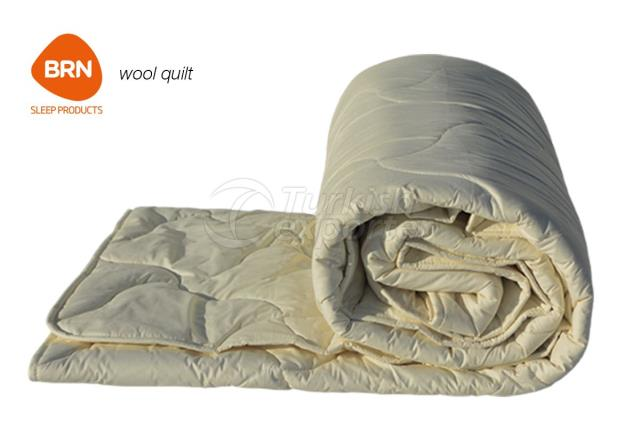 Quilts Wool