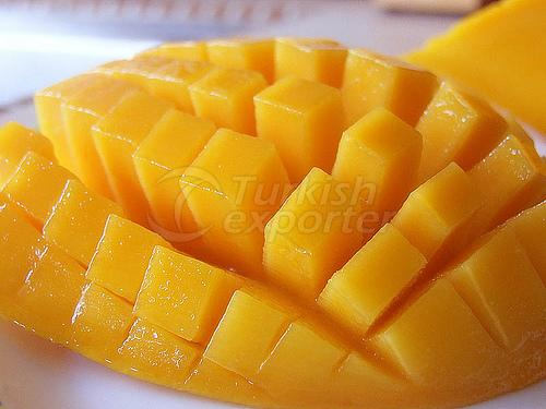 Mango Pulp - High Grade Chaunsa
