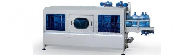 Brush External Washing Machine