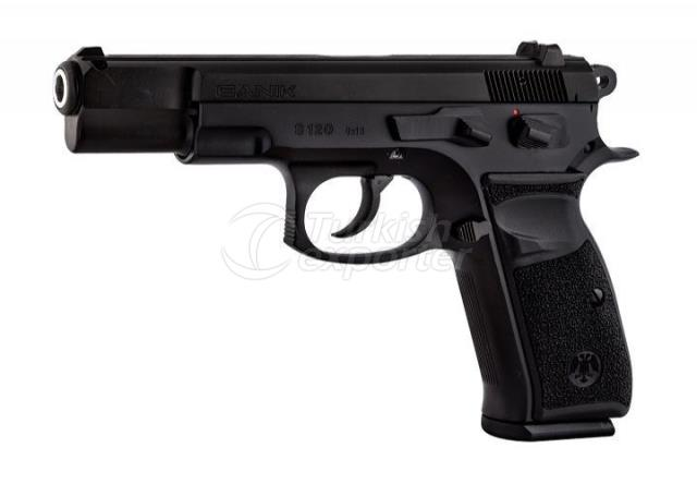 Pistol S120