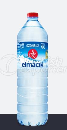مياه طبيعية 1،5 لتر