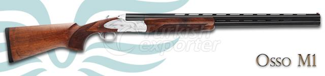 Competition Rifles  -ossom1