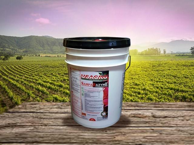 Liquid Fertilizers
