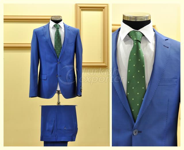 Wool Suit Sample