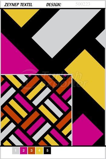 Geometric Patterns 500223