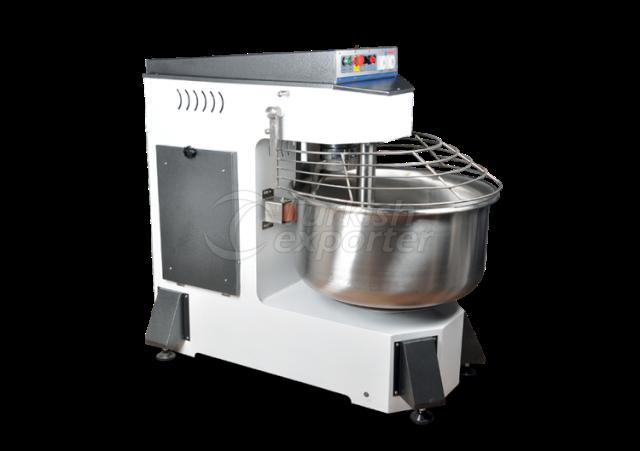 Spiral Dough Kneading Machine