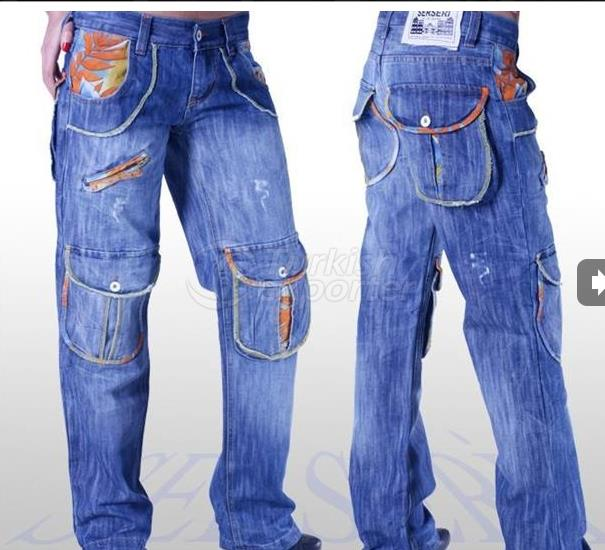 Jeans SW858