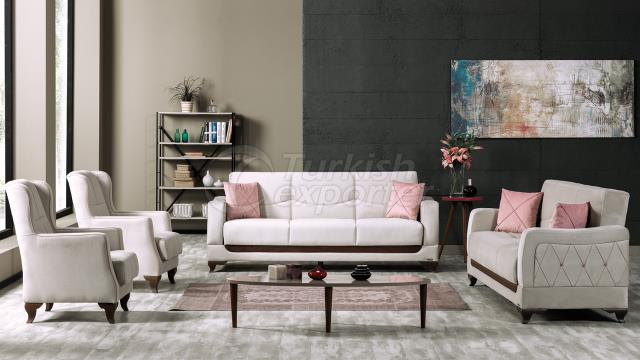 Set de canapé Vera
