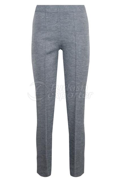 Trousers Sigaret - W17W-B006-PN-R68