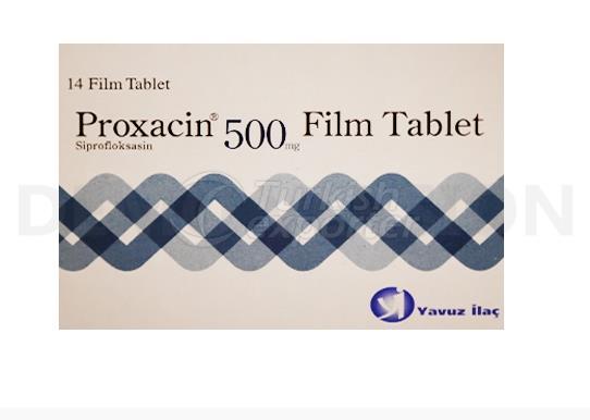 Proxacin