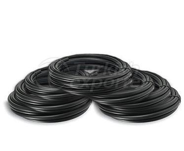 PVC معكرون خرطوم