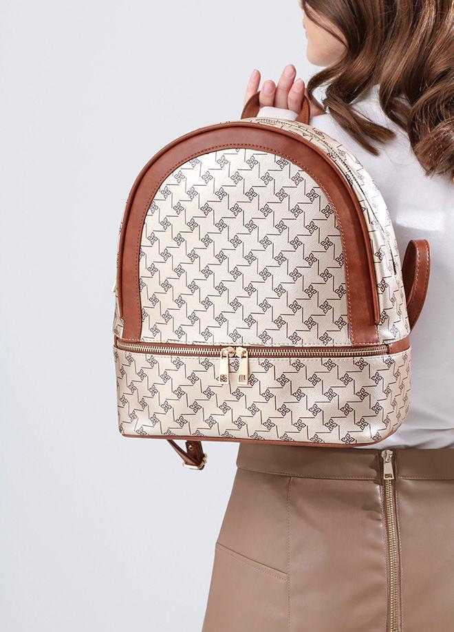 Leather Handbag -8