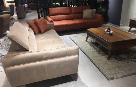 Juegos de sofás Tetra