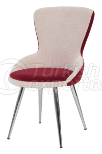 Marisa Red Chair