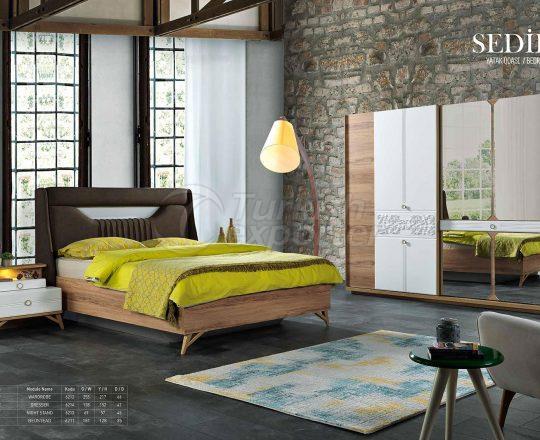 Bedroom Sedir