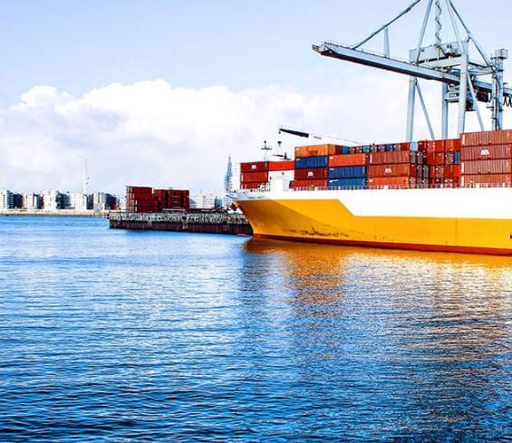 International Logistics