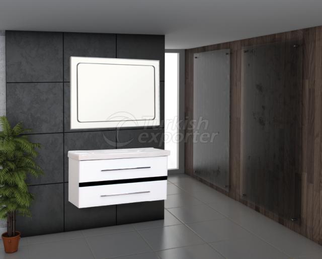 Titan Bath Cabinet