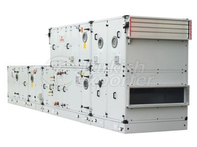 Range Air Handling Units PKH50